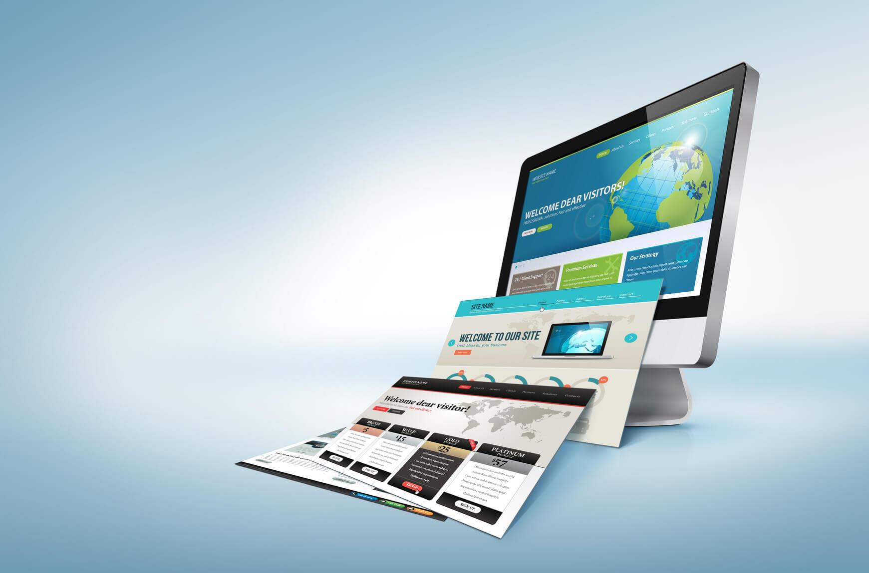 как сделать рекламу с фото на компьютере утонченная фигура
